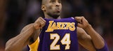 Los Angeles City Council declares August 24 'Kobe Bryant Day'