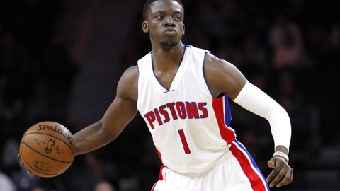 Detroit Pistons (18)