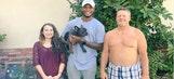 Ben McLemore asks internet to help him find his lost dog … internet finds lost dog!