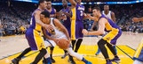 Los Angeles Lakers Have Problems Aplenty In Frontcourt