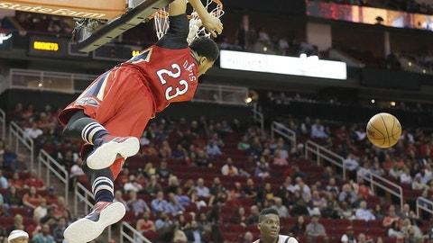 New Orleans Pelicans (29)