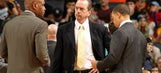 Cavs coaching staff reportedly extremely frustrated with contract situation