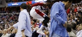 Washington Wizards NBA 2K17 Player Ratings and Analysis