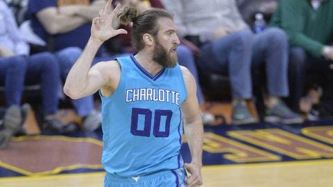 Charlotte Hornets: Spencer Hawes