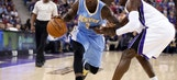 Sacramento Kings: Point Guards Switch Numbers