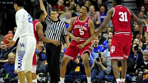 Indiana vs. Kentucky (college basketball regular season)
