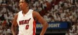 Report: Miami G Josh Richardson suffers partially torn MCL