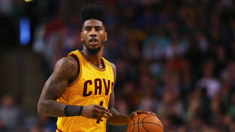 Iman Shumpert (2017 pick: Brooklyn Nets)