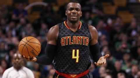 Atlanta Hawks (24)