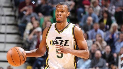 Utah Jazz, 7-6