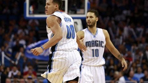 Orlando Magic (26)