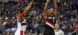 McCollum Cracks Top 50 in Sports Illustrated's NBA Rank