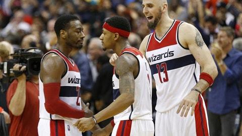 Washington Wizards: An identity