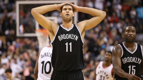 Brooklyn Nets (20)