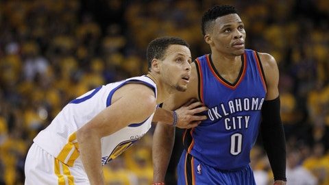 Chris: Westbrook revealed how he really feels about Curry