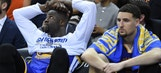Draymond Green, Klay Thompson not in SI's Top 10