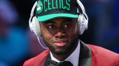 Jaylen Brown, SF, Boston Celtics