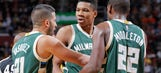 With Giannis Antetokounmpo deal, Bucks make big commitment to current core