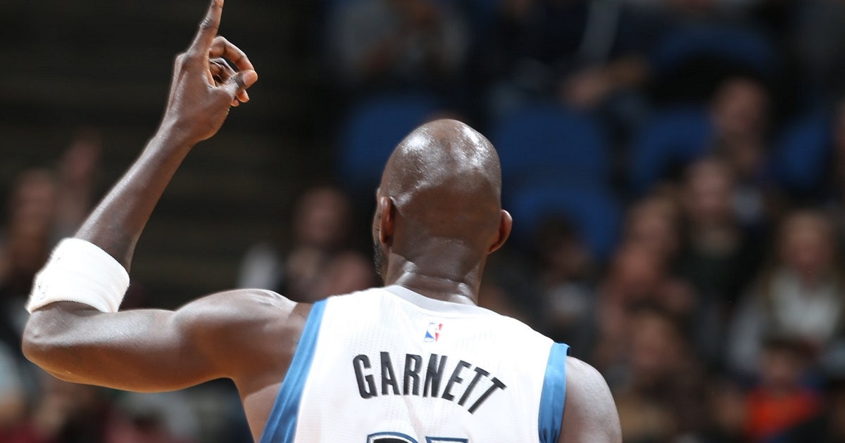 How Kevin Garnett's career indirectly paved the way for ...