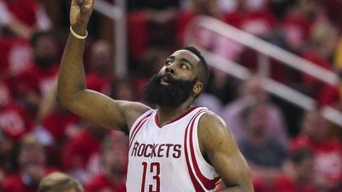 Houston Rockets (10)