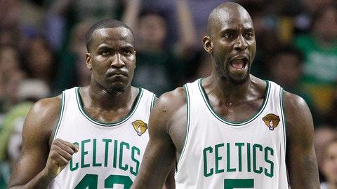 Kevin Garnett, Celtics, 2009