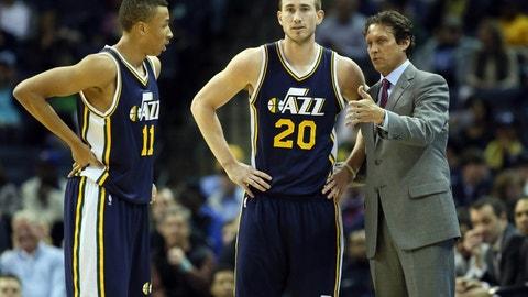 Utah Jazz (12)