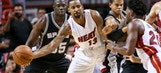 Miami Heat sign Keith Benson in wake of Chris Bosh fallout