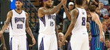 Take Your Best Shot: The Entire Sacramento Kings Roster