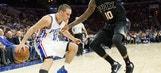 NBA 2K17 Edition: Phoenix Suns vs. Philadelphia 76ers