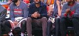 New York Knicks: Joakim Noah Is A Man Of The People