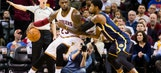 Paul George believes he's 'ready' to individually challenge LeBron James