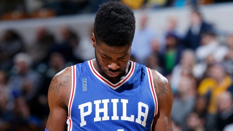 Nerlens Noel, Philadelphia 76ers