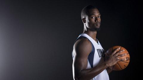 Dallas Mavericks (previous ranking: 30)