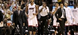 Chris Bosh has earned the right to fight for his career