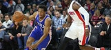 Detroit Pistons say they could do two point guard lineups