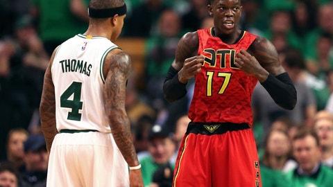 Atlanta Hawks: Dennis Schroder