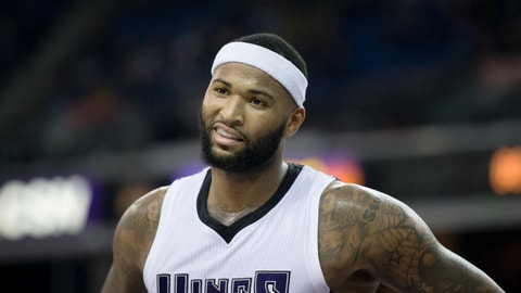 Sacramento Kings: That things have stayed relatively quiet