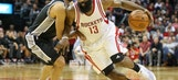 Is James Harden Ready for The Responsibility of a Point Guard?