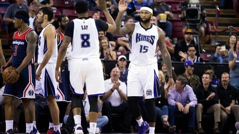 Sacramento Kings (23)
