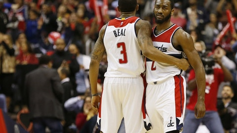 Washington Wizards: John Wall
