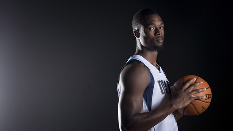 Dallas Mavericks: Harrison Barnes, F