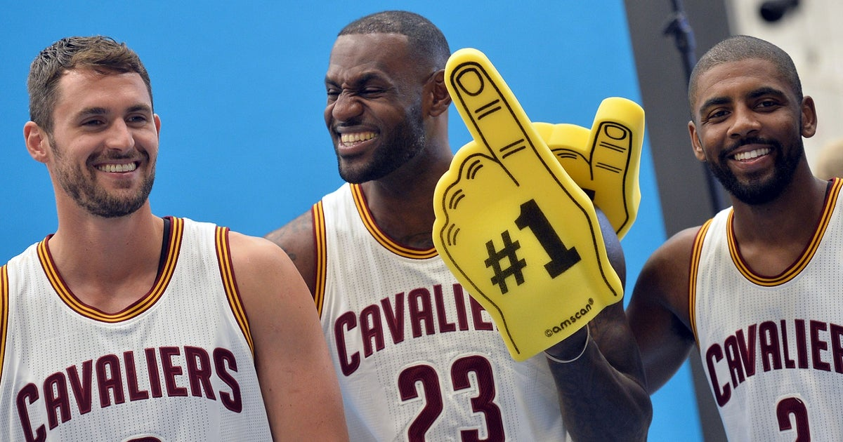 6207974e0b79d2 Here s why this year s LeBron is an even scarier prospect for the rest of  the NBA