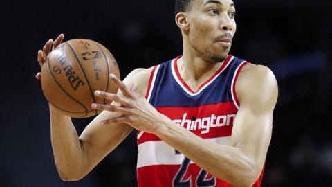 Washington Wizards (27)