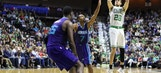 Boston Celtics: Is R.J. Hunter a Good Shooter?