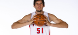 Gregg Popovich urged former Spurs giant Boban Marjanovic to leave San Antonio