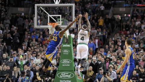 Celtics vs. Warriors: +943