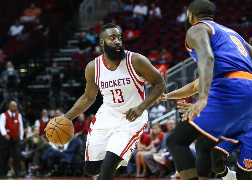 NBA Season Preview: 5 best off-the-dribble creators   FOX Sports