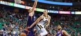 Utah Jazz Burned By Phoenix Suns in Dumpster Fire