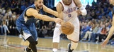 OKC Thunder: Five Things to Watch Against the Timberwolves