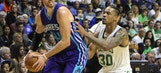 Charlotte Hornets: Expect A Larger Role for Frank Kaminsky